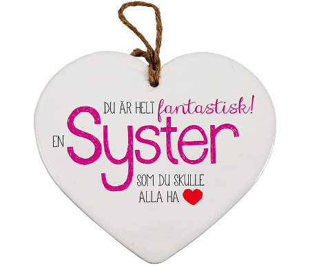 present syster