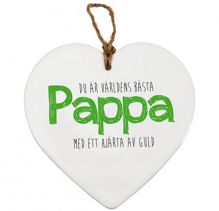 presenter till pappa