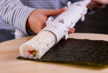 Presenttips syster sushi bazooka