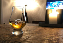 personliga whiskyglas presenttips