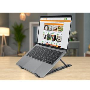 Justerbart laptopsställ - Praktiska presenter