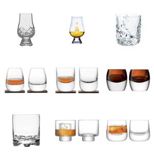 Presenttips whisky